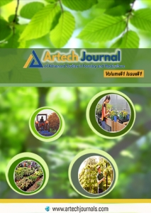 Artech Journal of Advanced Studies in Forestry and Horticulture