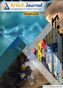 Artech Journal of Engineering and Applied Technology