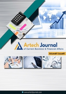 Artech Journal of Current Business & Financial Affairs