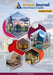 Artech Journal of Tourism Research & Hospitality