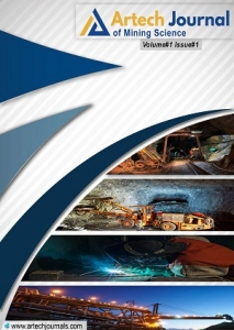 Artech Journal of Mining Science