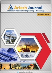 Artech Journal of Effective Research in Engineering and Technology
