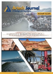 Artech Journal of Geology and Geophysics