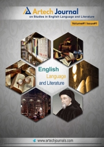 Artech Journal on Studies in English Language and Literature