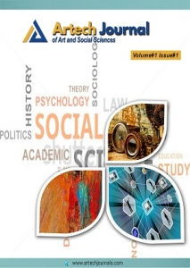 Artech Journal  of Art and Social Sciences