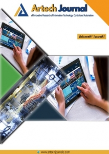 Artech Journal of Innovative Research of Information Technology, Control and Automation