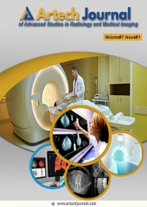 Artech Journal of Advanced Studies in Radiology and Medical Imaging