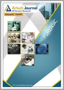 Artech Journal of Forensic Research